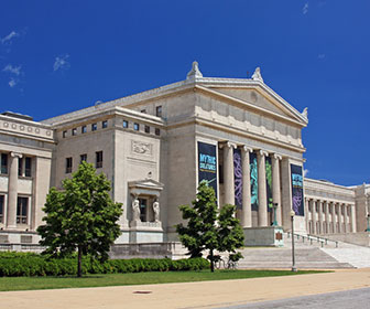 Field-Museum-in-Chicago