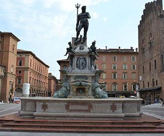 Fontana-del-Nettun-Bolonia