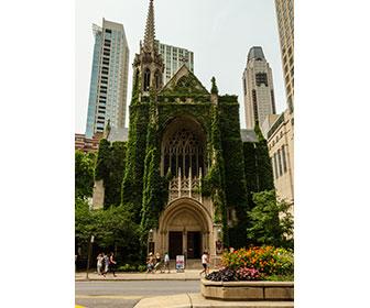 Fourth-Presbyterian-Church