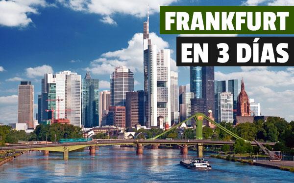 Frankfurt-en-3-dias