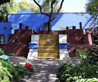 Frida_Kahlo_Museum