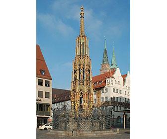 Fuente-Hermosa-de-Nuremberg