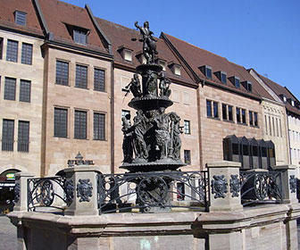 Fuente-de-las-virtudes-Nuremberg