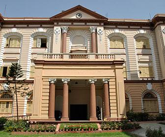 Gurusaday-Museum-en-Calcuta