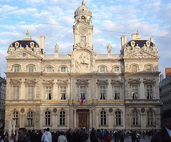 Hotel-Ville-du-Lyon