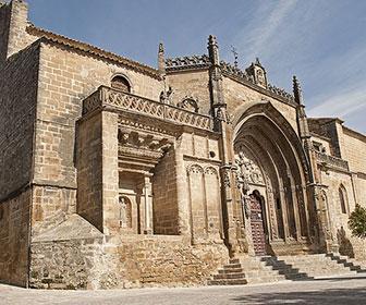 Iglesia-de-San-Pablo-Ubeda