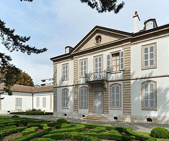 Institut-Et-Museo-Voltaire-en-Ginebra