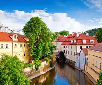 Isla-Kampa-Praga