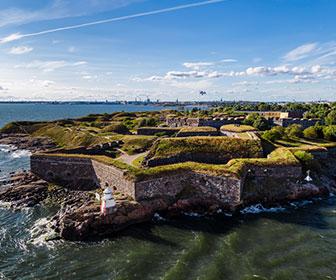 Isla-de-Suomenlinna
