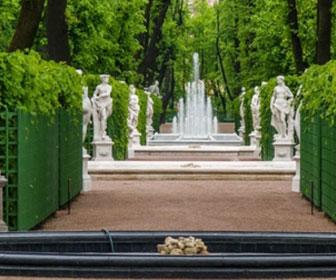 Jardin-de-Verano-San-Petersburgo