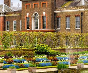 Jardines-de-Kensington