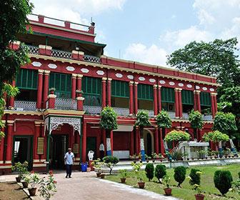 Jorasanko-Thakur-Bari-en-Calcuta