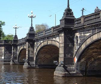 Lombard-Brücke