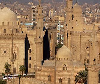 Madrasa-Del-Sultan-Hassan-En-el-Cairo