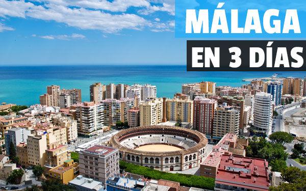 Malaga-en-3-dias