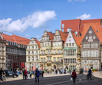 Marktplatz-bremen