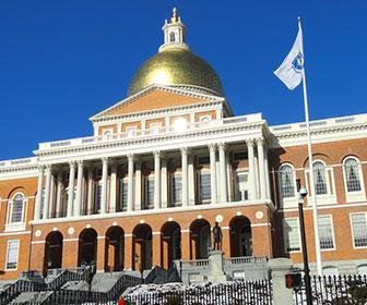 Massachusetts-State-House-de-Boston