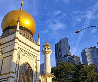 Mezquita-del-Sultan