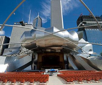Millennium-Park-Chicago-Illinois