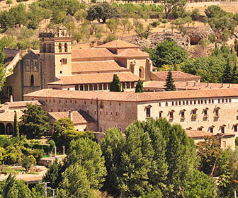 Monasterio-de-Santa-María-del-Parral-Segovia