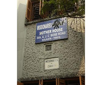 Mother-Teresas-House-en-Calcuta