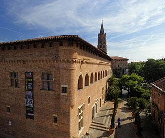 Musée-Saint-Raymond-Toulouse