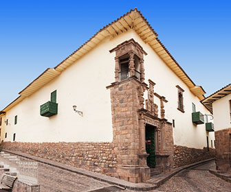 Museo-Inka