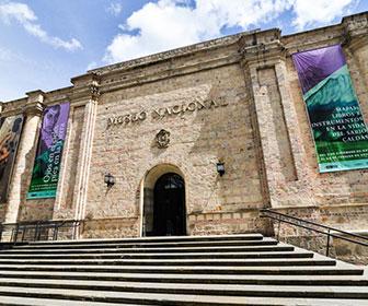 Museo-Nacional-de-Bogota