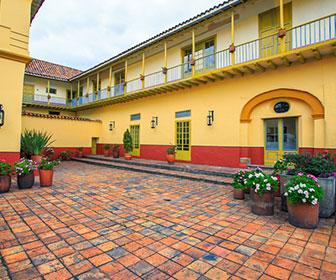 Museo-Quinta-de-Bolivar