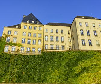 Museo-de-Historia-de-Luxemburgo