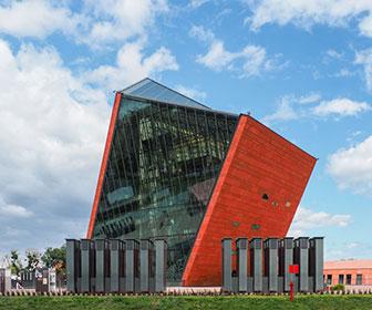 Museo-de-la-II-Guerra-Mundial-de-Gdansk