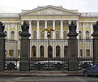 Museo-estatal-de-Rusia-en-SanPetesbourg