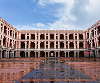 MuseoDeLasAmericas
