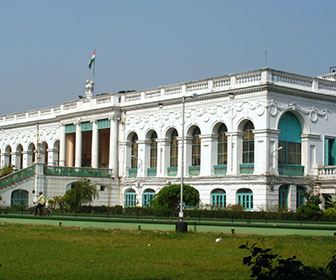 National-Library-de-Calcuta