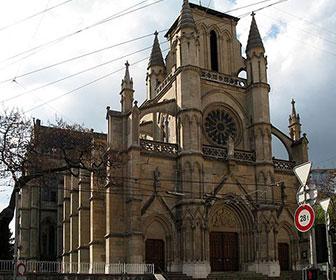 Notre-Dame-Ginebra