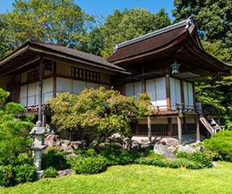 Okochi-Sanso-Garden