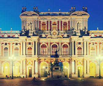 Palacio-Carignano