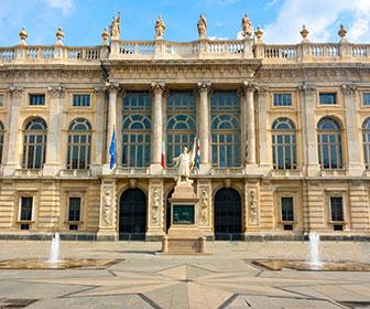 Palacio-Madama