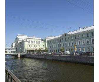 Palacio-Mariinsky