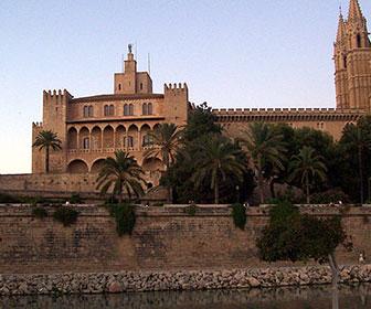 Palacio-Real-de-La-Almudaina-de-Palma-de-Mallorca
