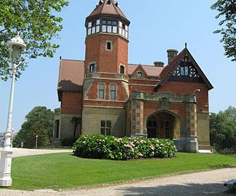 Palacio-Real-de-Miramar-en-San-Sebastian