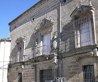 Palacio-de-Anguis-de-Medinilla-Ubeda