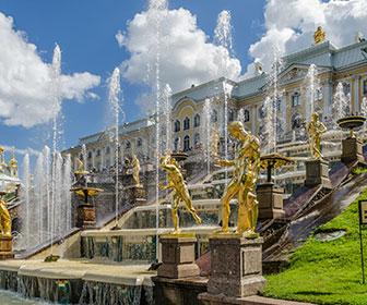 Palacio-de-Peterhof