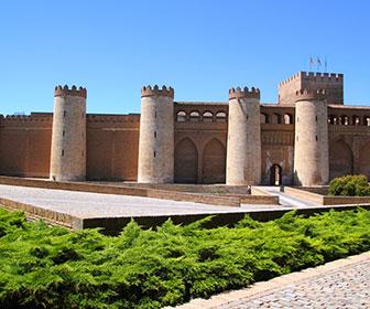 Palacio-de-la-Aljaferia