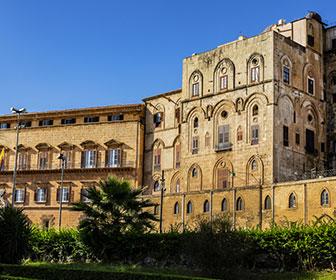Palacio-de-los-Normandos