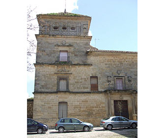 Palacio_del_Marqués_de_Mancera_ubeda