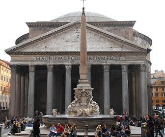 Panteon-agripa-roma