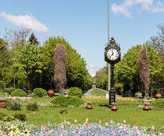 Parque-Cismigiu