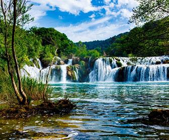 Parque-Nacional-Krka