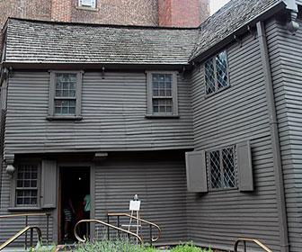 Paul-Revere-House-Boston